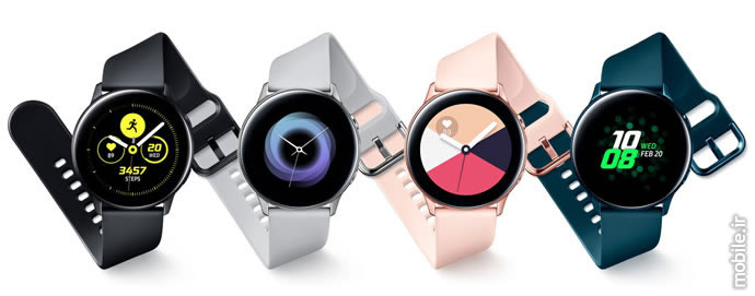 Introducing Samsung Galaxy Watch Active Galaxy Fit Galaxy Fit e