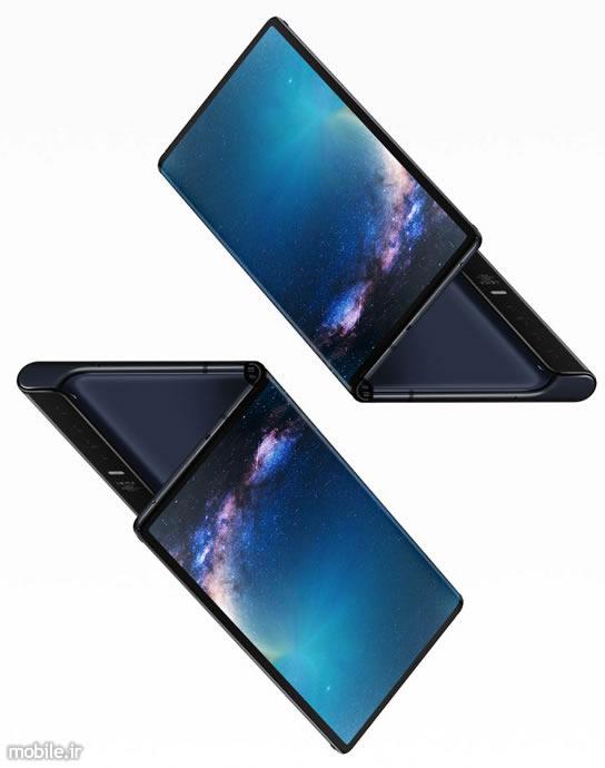 Introducing Huawei Mate X
