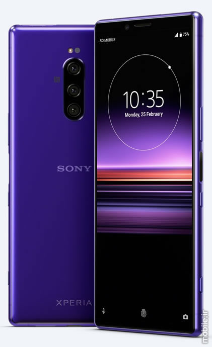 Introducing Sony Xperia 1 Xperia 10 and Xperia 10 Plus