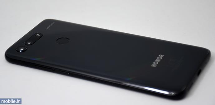 Huawei Honor View 20 - هواوی آنر ویوو 20