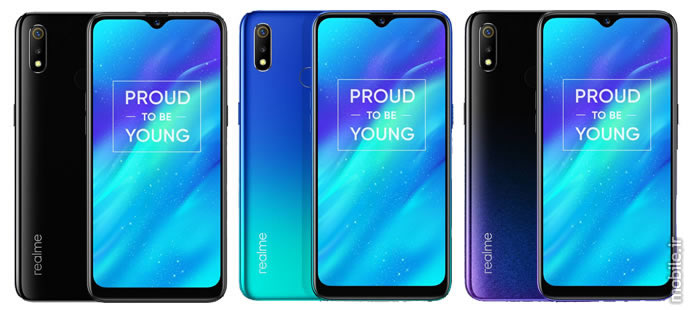 Introducing Realme 3