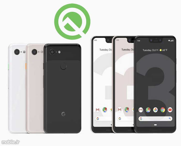 Introducing Android Q First Beta Preview