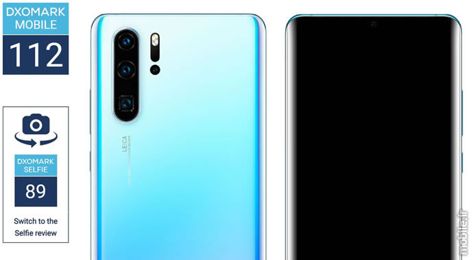 Introducing Huawei P30 and P30 Pro