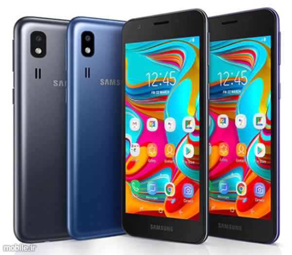 Introducing Samsung Galaxy A2 Core