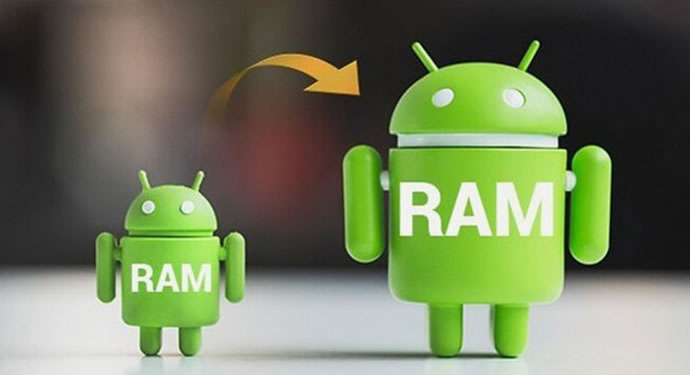 How Much RAM Does an Android Phone Need