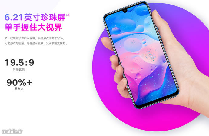 Introducing Honor 20i