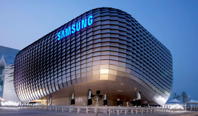 Samsung Q1 2019 Financial Results