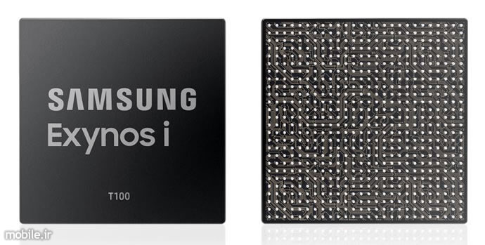 Introducing Samsung Exynos i T100 IoT Processor