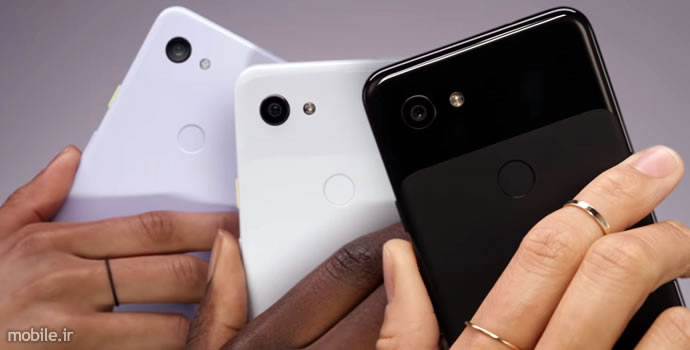 Introducing Google Pixel 3a and Pixel 3a XL