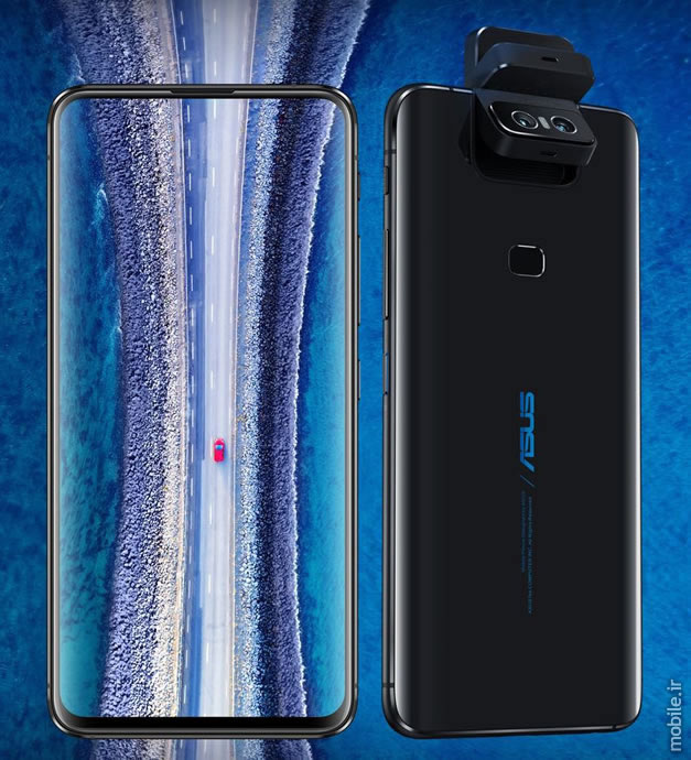 Introducing Asus ZenFone 6