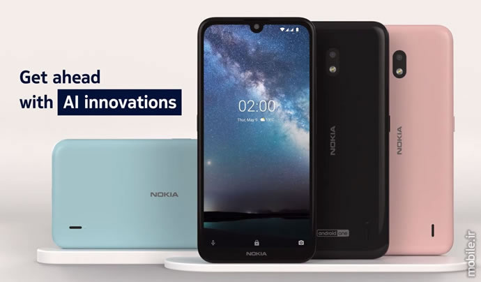 Introducing Nokia 2.2