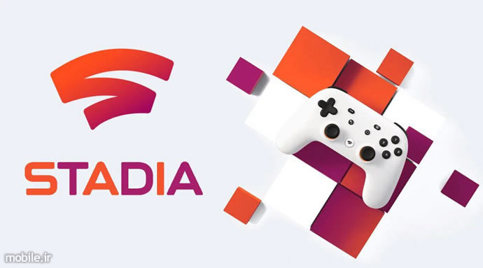 Google Stadia Cloud Game Service Overview