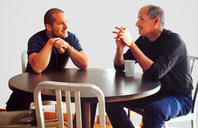 Jony Ive is Leaving Apple to Form Independent Design Company