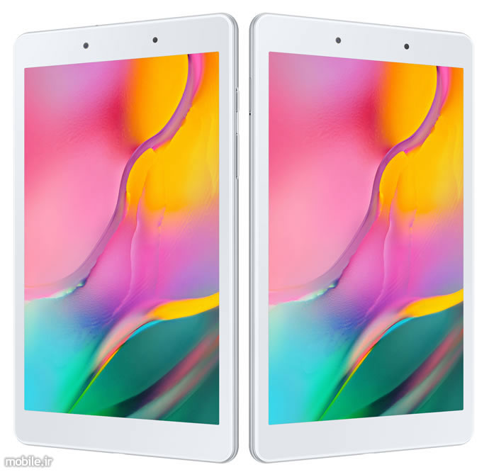 Introducing Samsung Galaxy Tab A 8.0 2019