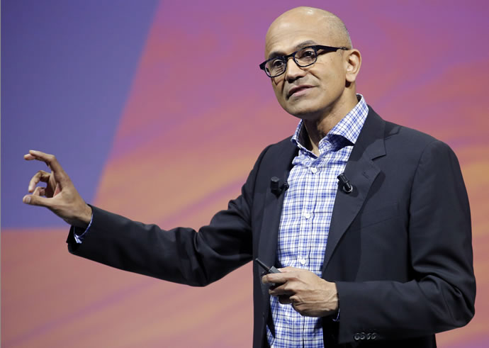 Microsoft Q4 FY 2019 Financial Results