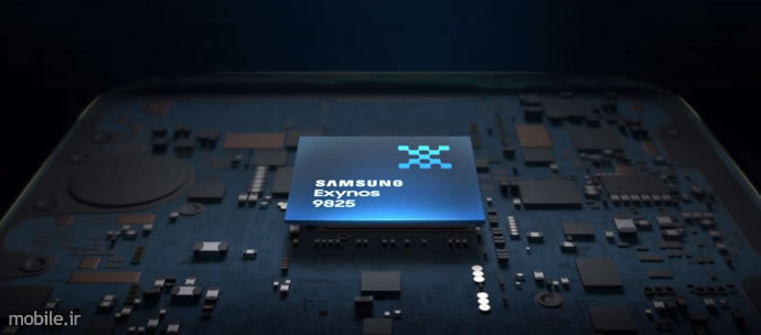 Introducing Samsung Exynos 9825 SoC