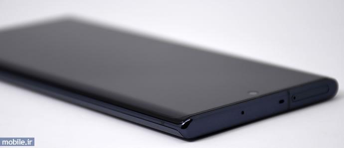 Samsung Galaxy Note10 Plus - سامسونگ گلکسی نوت10 پلاس