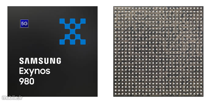 ِIntroducing Samsung Exynos 980 SoC