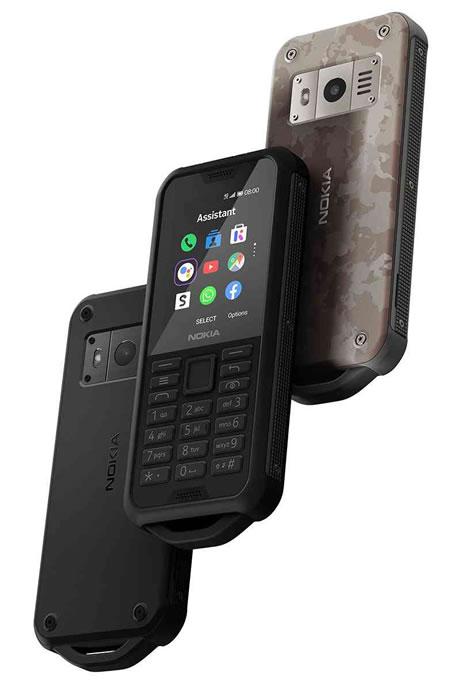ِIntroducing Nokia 7.2 and Nokia 6.2