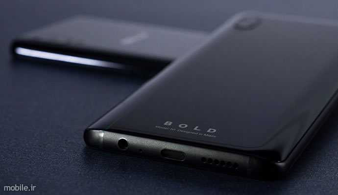 Introducing BLU Bold N1