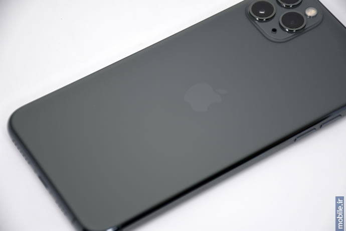 Apple iPhone 11 Pro Max - اپل آیفون 11 پرو مکس