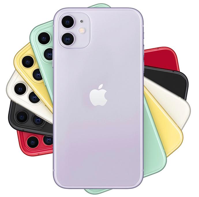 Apple iPhone 11 Pro Max - اپل آیفون 11 پرو مکس
