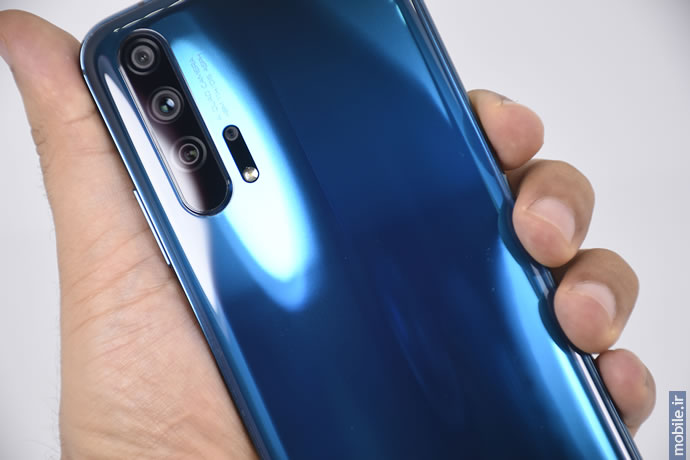 Honor 20 Pro -  آنر 20 پرو