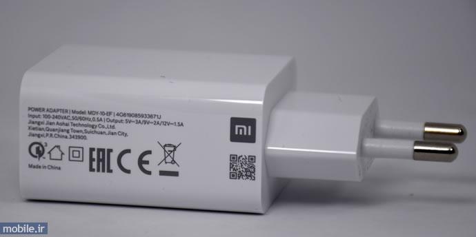 Xiaomi Redmi Note 8 Pro - شیائومی ردمی نوت 8 پرو
