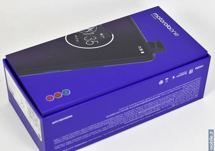 Motorola One Hyper - موتورولا وان هایپر