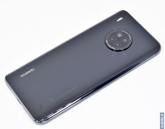 Huawei Y9a - هواوی وای 9 آ