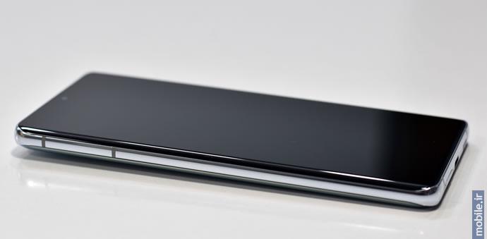 Samsung Galaxy S21 Ultra 5G - سامسونگ گلکسی اس 21 اولترا 5 جی