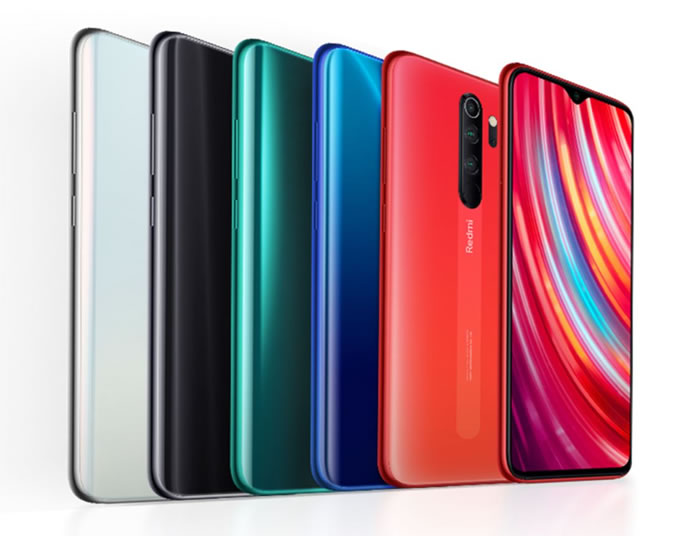 Xiaomi Redmi 9 - شائومی ردمی 9
