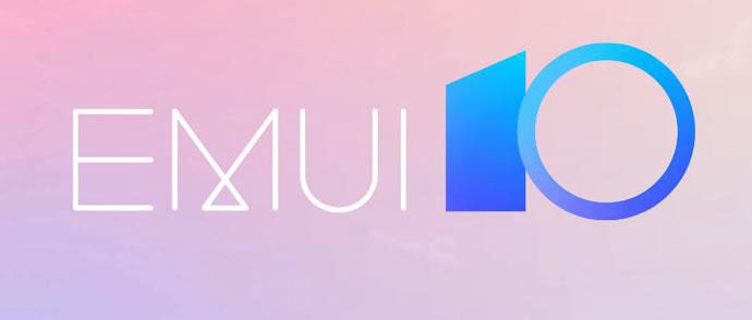 گسترش رابط کاربری EMUI