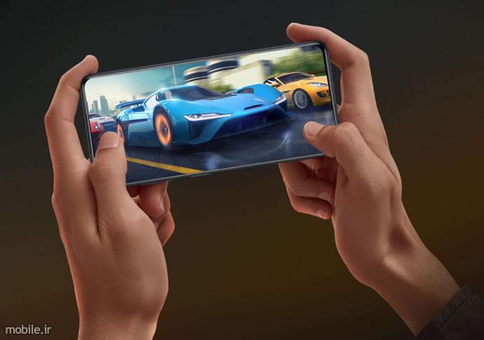 گوشی موبایل شیائومی مدل POCO X3 Pro ظرفیت 128 گیگابایت و 6 گیگابایت رم