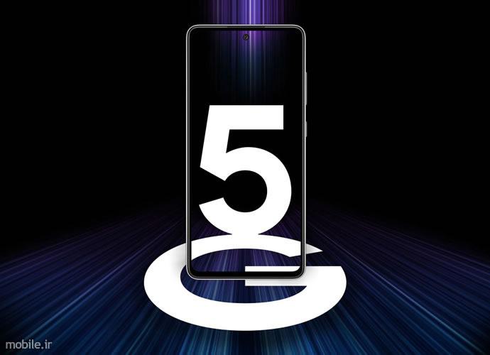 مواصفات وسعر هاتف Samsung Galaxy M52 5G مع Snapdragon 778, الملك التقني